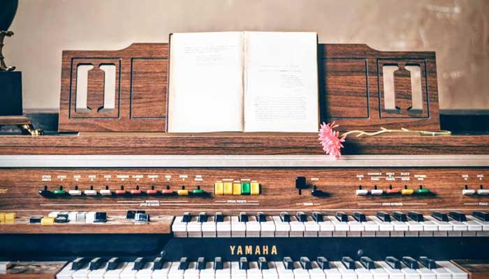 ピアノの発表会のイメージ画像