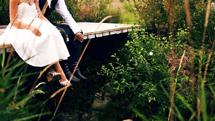 Wedding image photo