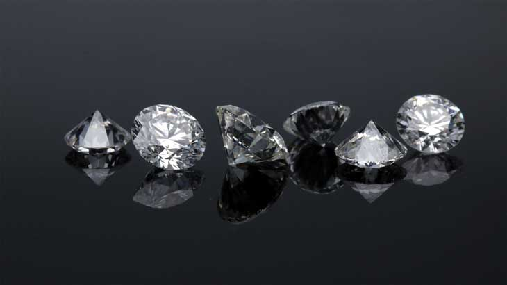 April birthstone diamond photo2