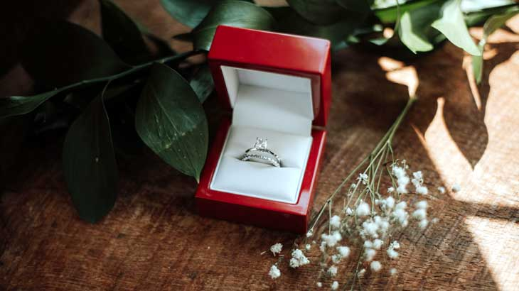 April birthstone diamond photo3