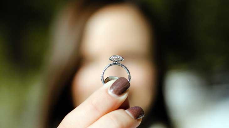 April birthstone diamond photo4