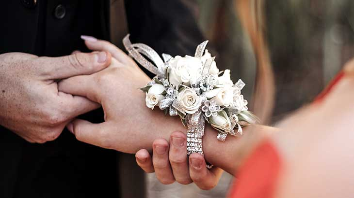 Image of corsage