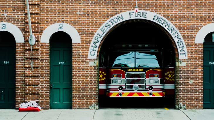 Image-of-fire-department