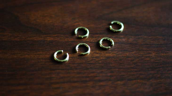Image photo of ear cuff