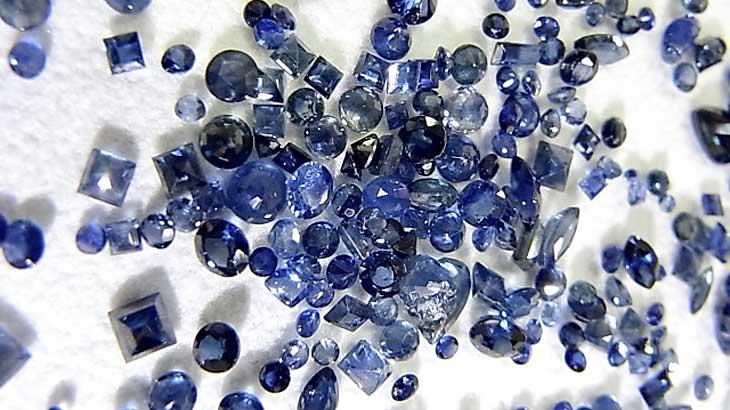 Image of sapphire