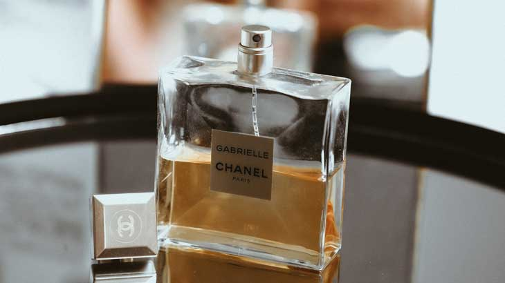 Image photo of Chanel