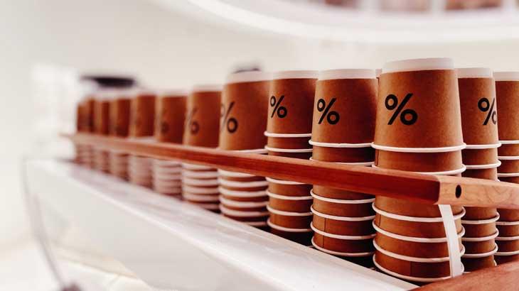 Percentage-image