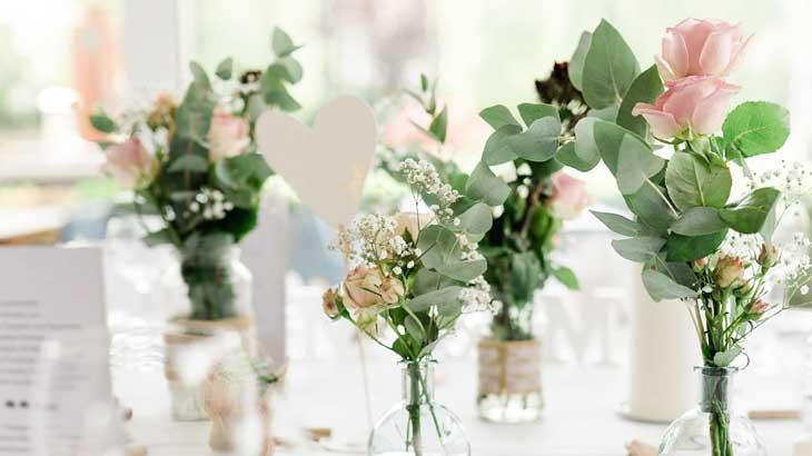 Flower image photo