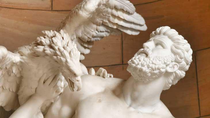 Photo of Prometheus